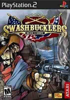 Descargar Swashbucklers Blue VS Grey [English] por Torrent